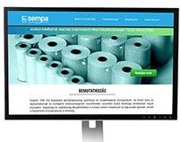 SEMPA website http://www.sempa.hu/
