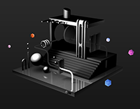 Reset - Interactive experiment