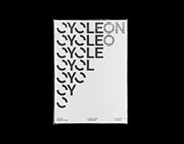 CYCLEON II Brand Identity