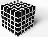 Contradictory Cubes