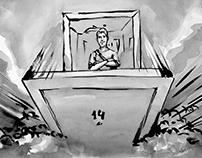 StoryBoard -