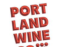 Portland Wine Company branding & website