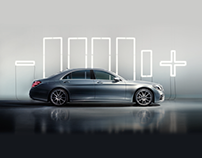 Mercedes-Benz / Digital Content
