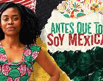 Antes que todo, soy mexicano