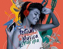 38º Festival de Música de Londrina