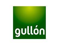 Microsite Galletas Gullón