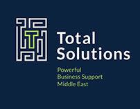 Total Solutions, Brand identity, Guidelines