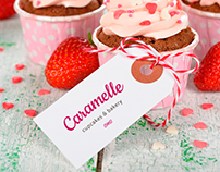 Caramelle | Cupcakes & Bakery