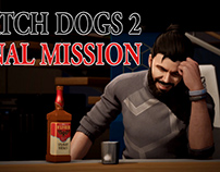 Watch Dogs 2: Final Mission/Conclusion