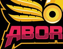 Logo Aboriginals
