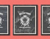 Selektions
