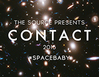 theSOURCEpresents: CONTACT