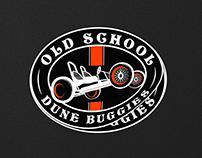 Old School Buggies | IDENTITY DESIGN