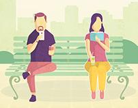App | Melhore Seus Relacionamentos