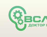[Logo] Vsluh