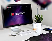 creative solution (corporate identitty)