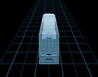 Virtual Cockpit Concept