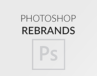 Commissions/rebrands
