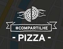Ideia | Compartilhe Pizza - Pizza Hut