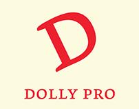 Dolly Pro - Print & Screen