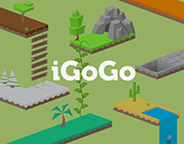 iGoGo - Exams Preparation App