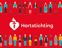 The Dutch Heart Foundation