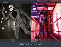 Specialty Costume