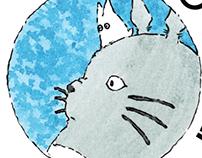 Studio Ghibli - 30 anos