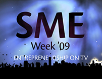 SME Week '09 Opening Event – Showreel