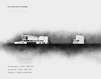 Architecture Design #TaipeiCinemaPark