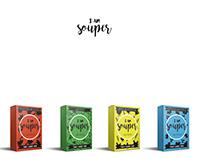 Soup rebrand