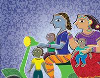 AD CAMPAIGN - YOUTUBE INDIA SPOTLIGHT