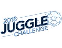 FC Richmond - Juggle Challenge