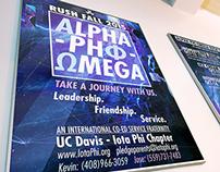 Alpha Phi Omega l Fall '15
