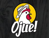 Restaurante Ojue
