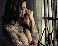 """Waiting for you"" - Ultima Suicide"
