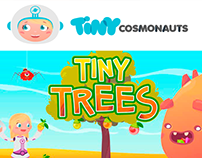 Tiny Trees: Animation