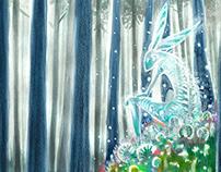 El bosque de los zorros