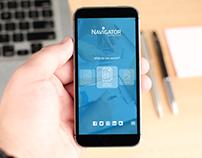 i-PAPER - Navigator App to Paper Challenge