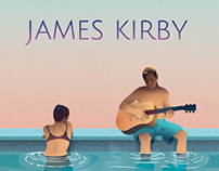 James Kirby Musician (Work in Progress)