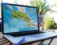 Multimedia de Regiones Socieconomicas de Costa Rica