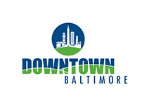 Downtown Baltimore Identity