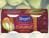 Marzetti Caramel Dip Package (contest entry)