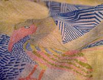 Oiseaux sur motifs - Milkoo