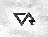My logo & FB Page