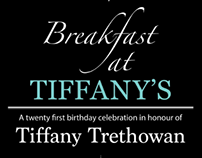 Tiffany's 21st Birthday