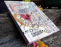 Cuadernos y agendas ilustrados