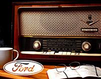 Ford Radio Spot