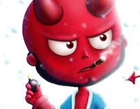 Hell-B