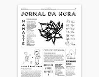 Jornal da hora